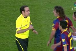 بارسلونا - رئال مادرید؛ یک دنیا بود و یک الکلاسیکو(سال 2010)