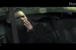 نوار برگردان اهنگ Eminem-not afraid
