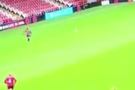 فوتبال زنان در 10 ثانیه  😂 😂