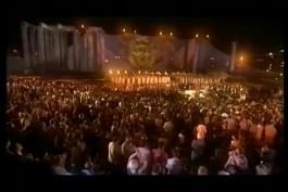 کنسرت Vangelis ، شکوه تمام عیار