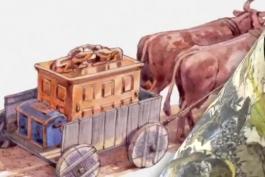 تابوت عهد تکنولوژی پیشرفته در عصر باستان