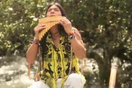 موزیک ویدیوی لئو روخاس Leo Rojas - Der einsame Hirte