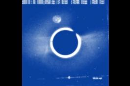 سیاره نیبیرو در رصد تلسکوپ خورشیدی ناسا