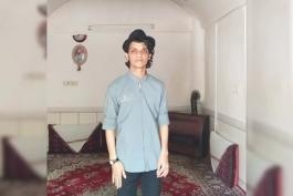 رقص علی یوسفی   رقص پسر ایرانی   رقص شاد   رقص ایرانی