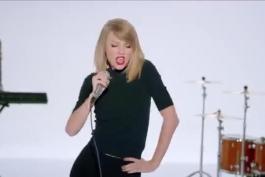 دانلود موزیک ویدئو آهنگ Shake It Off از Taylor Swift