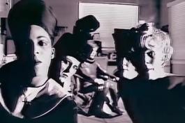 موزیک ویدیوی Ashes to Ashes از David Bowie (به شدت توصیه میشود)