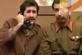 تنها ایرانی که با آدولف آیشمن(از افسران اصلی هیتلر)  حرف زد!
