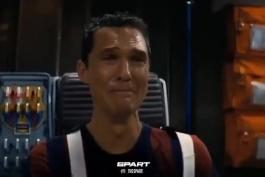 با دیدن این ویدیو رفتن مسی رو با تمام وجود درک کردم با این ویدیو اشک ریختم