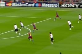 خلاصه بازی بارسلونا 3_1 منچستر یونایتد ، فینال چمپیونزلیگ 2011