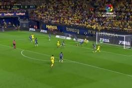 خلاصه بازی ویارئال 2-0 رئال بتیس (لالیگا اسپانیا 2021/22)