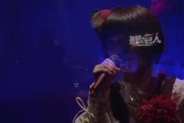 ببینید و لذت ببرید؛ اجرای قطعه حماسی Attack on Titan به آهنگسازی Hiroyuki Sawano و Mika Kobayashi