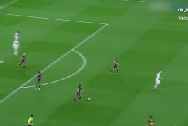 خلاصه بازی بارسلونا 4_0 میلان ، دور برگشت مرحله یک هشتم نهایی چمپیونزلیگ 2012-2013