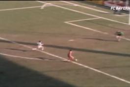 پیروزی 7-1 بایرن مونیخ مقابل مونشن گلادباخ (24 مارس 1979) / فیلم