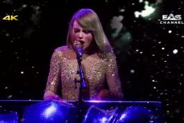 اجرای آهنگ wildest dreams & enchanted در تور ۱۹۸۹
