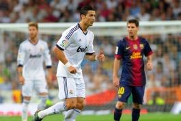 رود گولیت: رونالدو بهترین بازیکن جهان است، نه مسی!