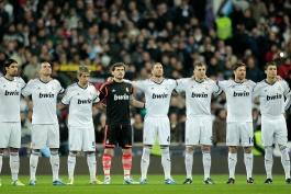 تاریخ دیدار رئال مادرید و PSG مشخص شد