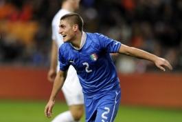 رقابت یوونتوس و رئال مادرید بر سر جذب پدیده ایتالیا