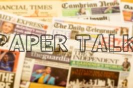 نگاهی به مطبوعات انگلستان؛ 15 می 2013