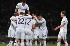 نتایج دیدارهای دور برگشت مرحله یک شانزدهم نهایی لیگ اروپا