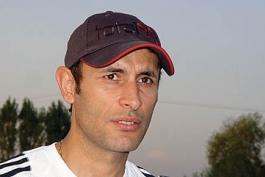 گلمحمدی در رختکن با بازیکنان پرسپولیس خداحافظی کرد