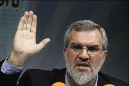 رویانیان: آیا قانون در اصفهان با قانون تهران متفاوت است؟