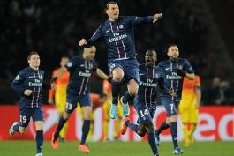 لیگ قهرمانان: پی اس جی 2 - 2 بارسلونا؛ ماتوئیدی پاریسی ها را امیدوار نگه داشت
