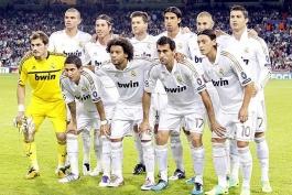 رئال مادرید منتظر رویارویی با منچستر یونایتد