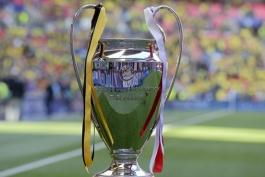 تمامی قهرمانان لیگ قهرمانان اروپا - جام باشگاه های اروپا