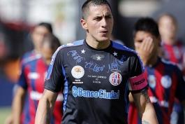 دانستنی های فوتبال (21) - دروازه بان سن لورنزو در زمین بازی دستگیر شد