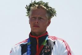 المپیک ریو 2016؛ مربی تیم قایقرانی آلمان درگذشت