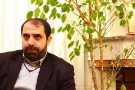 محمدزاده: بازیکنان عکسهای خالکوبی خود را در صفحات اجتماعی نگذارند