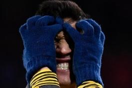 آرسنال- لیگ برتر انگلیس