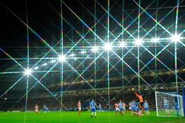 لیگ برتر انگلیس- برایتون- استوک سیتی