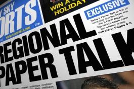 گیشه مطبوعات انگلستان؛ یک اکتبر ۲۰۱۵؛ مورینیو تبعیض جنسی قائل نیست