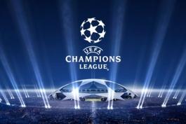 Uefa Champions League- UCL