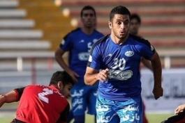 لیگ برتر فوتبال - صبای قم