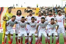 لیگ برتر فوتبال - فرشاد بختیاری زاده