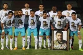 لیگ برتر فوتبال - مجید جلالی