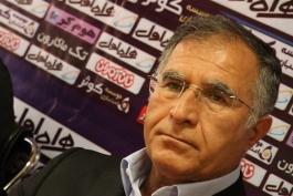 لیگ برتر فوتبال - پیکان