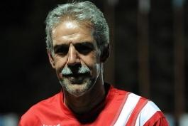 لیگ برتر فوتبال - پرسپولیس