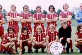 11 تیم برتر تاریخ ............ (4) بایرن مونیخ