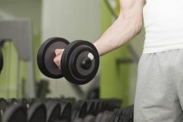 تمرین مچ دست - پرورش اندام - وزنه زنی - دمبل - هالتر
