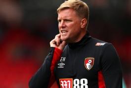 بورنموث-لیگ برتر انگلیس-Bournemouth-Eddie Howe