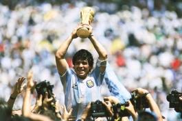 آرژانتین-جام جهانی 1986-کارلوس بیلاردو-آلمان غربی