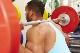 بدنسازی-پرورش اندام-مکمل ها-عضلات-Muscles