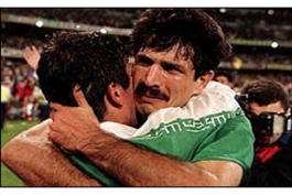 تیم ملی ایران - جام جهانی