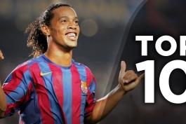 ویدیو؛ برترین برزیلی های شاغل در تاریخ فوتبال اروپا