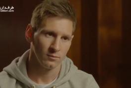 ویدیو؛ لبخند تلخ مسی بابت موقعیت از دست رفته در فینال جام جهانی