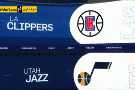 بسکتبال NBA - کنفرانس غرب - کنفرانس شرق