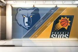 ویدیو؛ بسکتبال NBA- ممفیس 102 - 101فونیکس